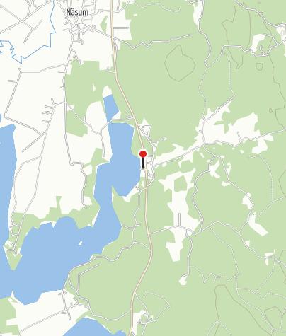 Karte / Wetlandi