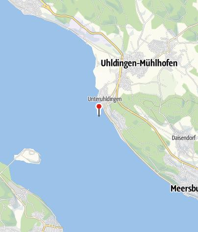Karte / Angeln am Bodensee
