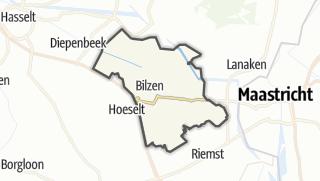 Cartina / Bilzen