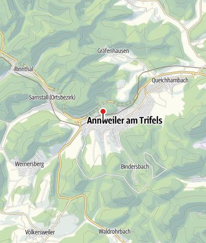 Carte / Zur alten Gerberei