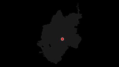 Karte / Frankenalb Panoramaweg (ehemals Ulrich-von-Königstein-Weg)