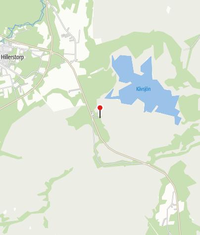 Karte / Besucherzentrum Naturum
