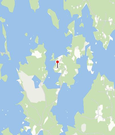 Karte / Getnö Gård - Lake Åsnen Resort