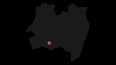 Map / Nationalpark Åsnen - Eingang Sunnabron