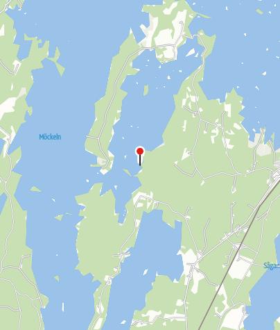 Karte / Taxås Klint