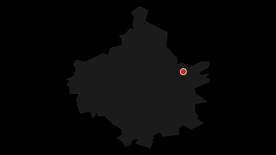 Karte / Nister-Radweg