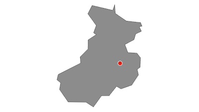Karte / Mountainbiketour - Brunnenkopfhäuser
