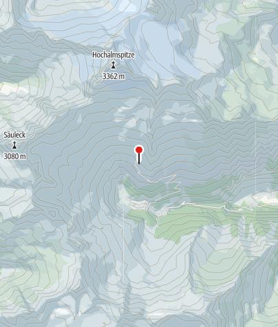 Mappa / Gießener Hütte