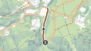 Karte / Ischnig Trail (T22)