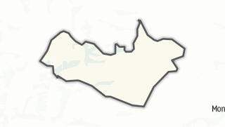 Карта / Réjaumont