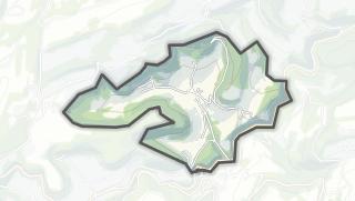 Mapa / Vauclusotte