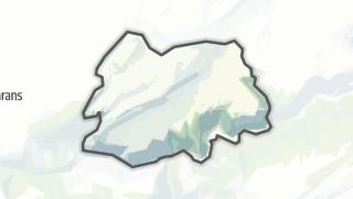 Mapa / Bretonvillers