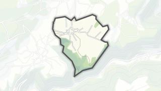 Térkép / Longevelle-lès-Russey