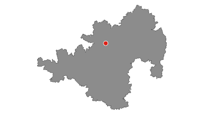 Karte / Federseesteg