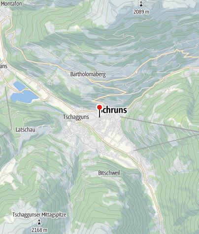Karte / Battlog Halle (Kulturbühne)