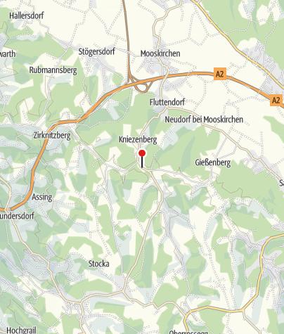 Karte / Treitlerwirt - Familie Schober