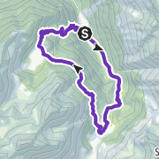 Map / Neualm Trail