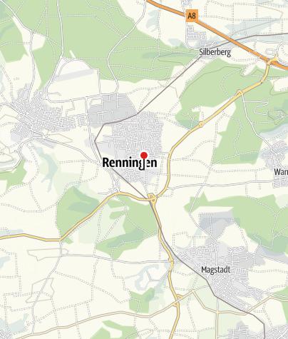 Karte / Sessler GmbH - Mühle, Markt und Café