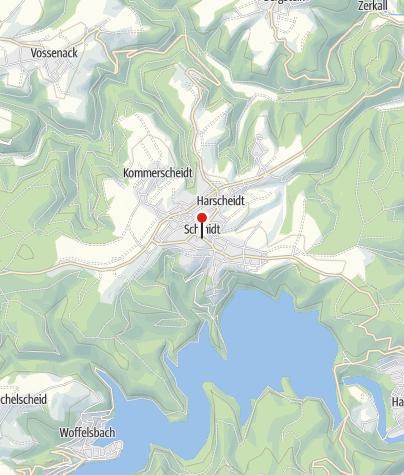Nationalpark Eifel Karte.Ferienwohnung Am Nationalpark Eifel Ferienwohnung Outdooractive Com