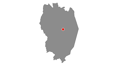 Karte / Aquädukt am Dalsland-Kanal