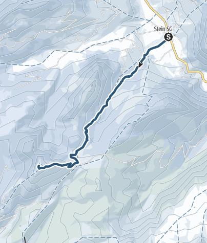 Karte / Gulmen