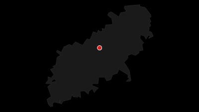 Karte / Kleine E-Bike Schnuppertour auf der Schopflocher Alb