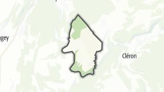 Térkép / Rurey