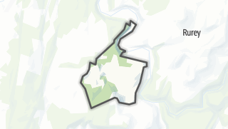 Mapa / Rouhe