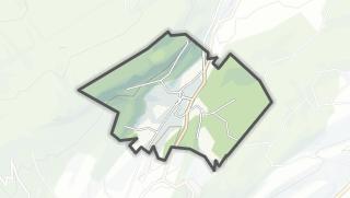 Térkép / Rondefontaine