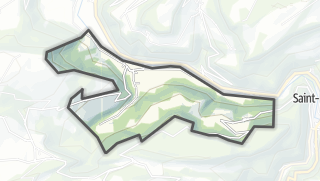 Térkép / Bief