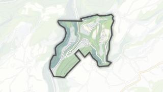 Térkép / Laval-le-Prieuré