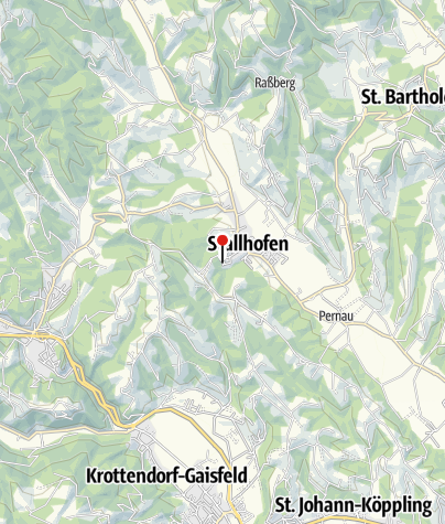 Karte / Kirchenwirt Familie Rössl