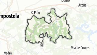 Kartta / Touro