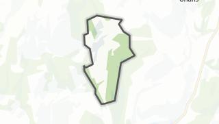Mapa / Geney