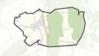 Mapa / Mésandans