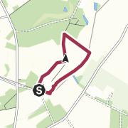 Karte / TERRA.track: Dinkel und Emmer