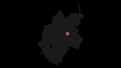 Carte / Nürnberger Land – einmalig naturnah