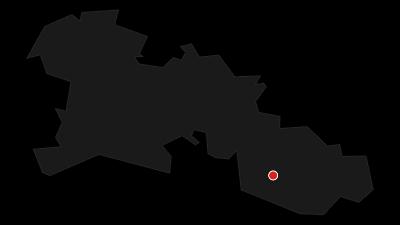 Karte / Durch das Eriskircher Ried