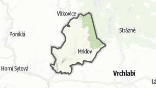 מפה / Benecko