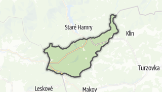מפה / Bílá