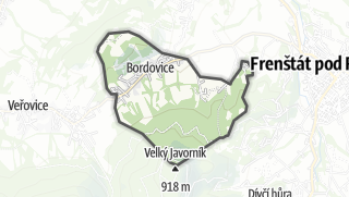 Carte / Bordovice