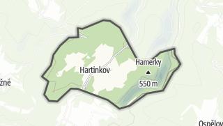 Cartina / Hartinkov
