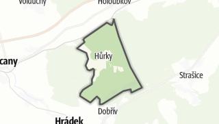 Karte / Hůrky