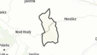 Cartina / Makov