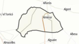 地图 / Almenar