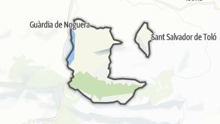 地图 / Llimiana