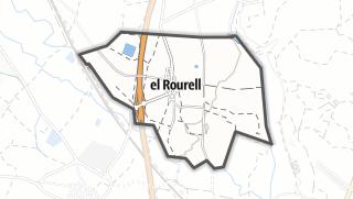 地图 / el Rourell