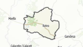 地图 / Batea