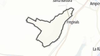 地图 / Godall