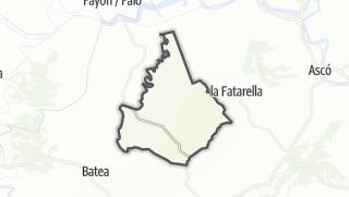 地图 / Vilalba dels Arcs